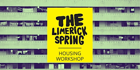 Have you no Homes to go to? Public Workshop on Housing tickets
