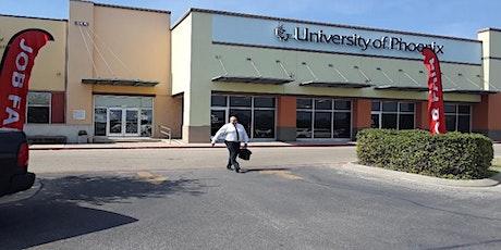 Killeen 'Spring Forward' Veterans Career Fair Employment Workshops tickets