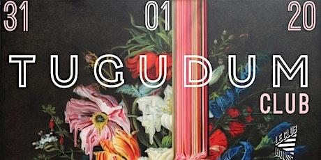 A/V présente : Tugudum Club (3) [Hard Techno / Trance] billets