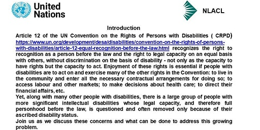 The Right to Decide in Newfoundland Labrador.....Stephenville Public Event