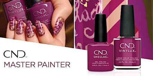 CND Master Painter 3.16.20 Aurora, IL