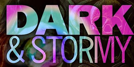 Dark & Stormy :: DJ Kangal, DJ Mindjacket tickets