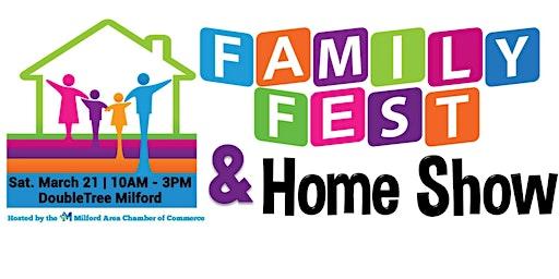 Family Fest & Home Show