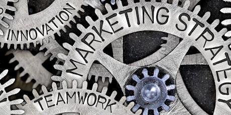 CIRAS' Spring 2020 Strategic Marketing Boot Camp  tickets