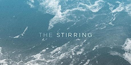 The Stirring tickets