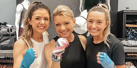 Peak Boxing Fitness Boot Camp tickets