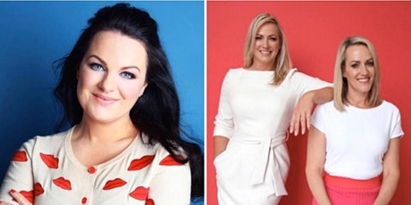 Clinical -V- Cosmetic Beauty with Triona McCarthy, and Liz & Nikki Dwyer tickets
