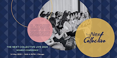 The Next Collective LIVE 2020 tickets