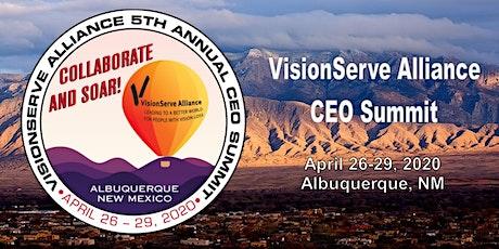CEO Summit 2020 tickets