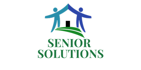 Alzheimer's Lunch & Learn with Senior Solutions Group tickets