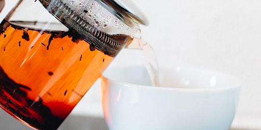 Tea Basics Class & Home Brewing
