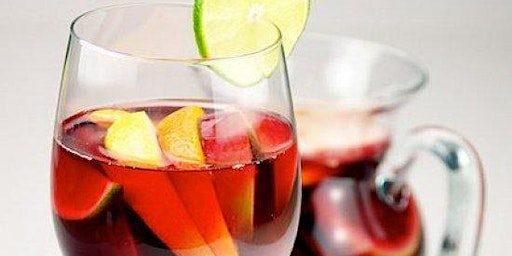 Mother's Day Sangria Weekend 2020