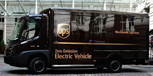 LowCVP Workshop - UPS Depot and Fleet Electrification