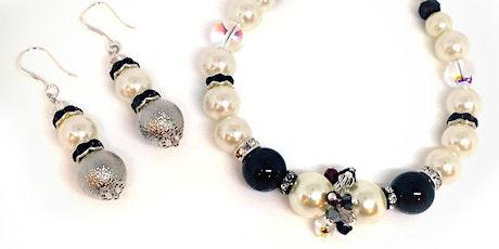 Essential Beaded Jewellery Workshop tickets