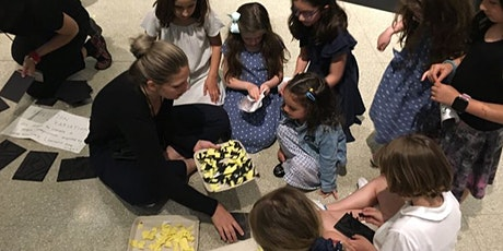 """""""Museum Monday's!""""After-School Gallery Activities at the Guggenheim tickets"""
