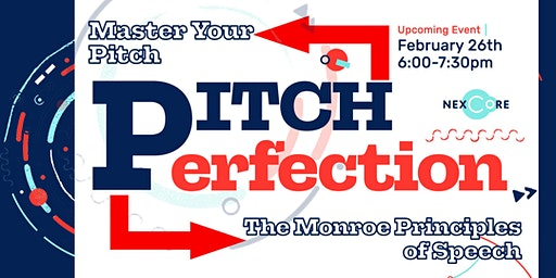 Pitch Perfection - The Monroe Technique