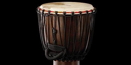 Drumming Circle with Jabba Jabba Jembe