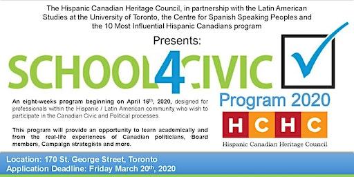 School4Civic Program 2020