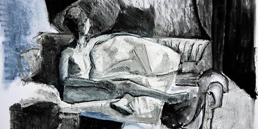 Untutored Life Drawing in Stokenchurch (close to Beaconsfield, Thame, Maidenhead, Marlow, Henley & Wheatley)
