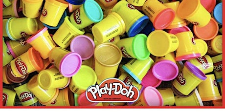 Play Doh Creations tickets