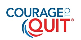 Courage to Quit Session