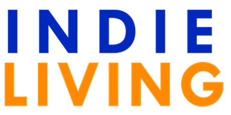 Indie Living Fundraiser/Launch tickets