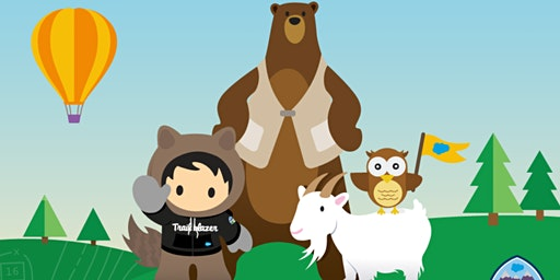 March skillUp Austin - A Salesforce BAM Community