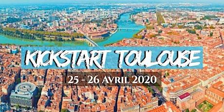 TOULOUSE - TLR KICKSTART  25-26 avril  2020 tickets