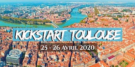 TOULOUSE - TLR KICKSTART  25-26 avril  2020