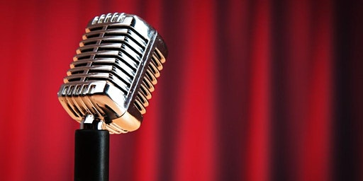 5th Annual Comedy for Camp