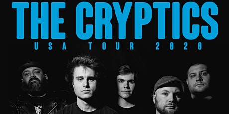 The Cryptics, The Body Bags, Queen City Rejects, October tickets