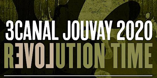 3canal JOUVAY 2020: REVOLUTION TIME