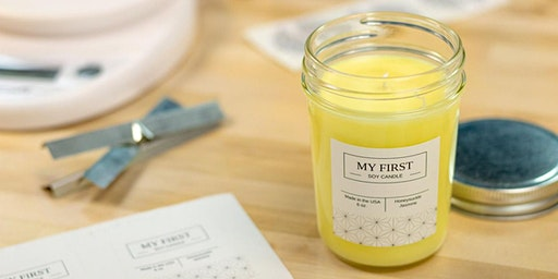 Making Scented Candles 101