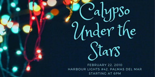 Calypso Under the Stars