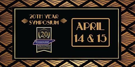 2020 Symposium tickets