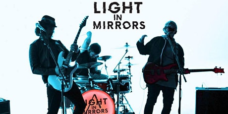 FREE SHOW: Light In Mirrors / Enamity / Ten Speed Pile Up tickets