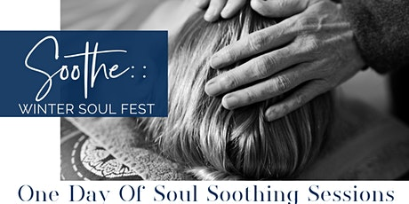 Soothe :: Winter Soul Fest tickets