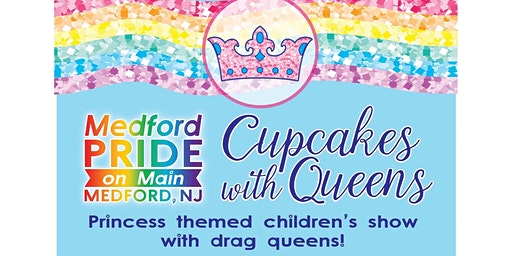 Cup Cakes with Queens