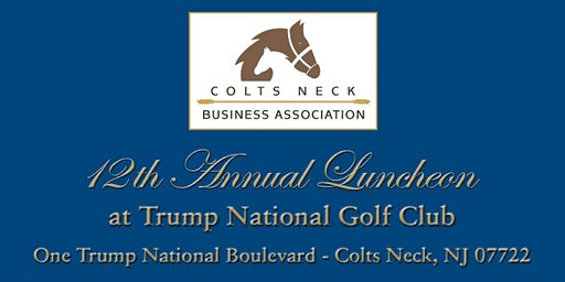 CNBA Luncheon (Vendor Table)