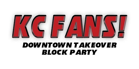 KC Fans Takeover Downtown Fort Lauderdale tickets