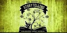 8th Annual Storytelling Festival