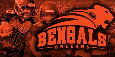 Orleans Bengals 3rd Annual Trivia Night Fundraiser tickets