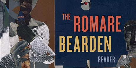 The Romare Bearden Reader: A Book Talk with author Robert G. O'Meally tickets