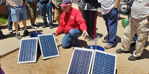 Hands-on Solar Photovoltaic: Part Two
