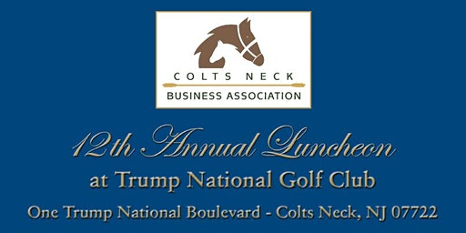 CNBA Luncheon