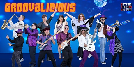 70s Dance Party with Groovalicious tickets