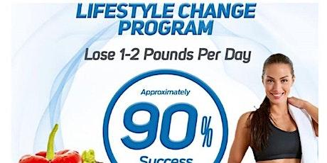 Free Weight Loss Seminar tickets