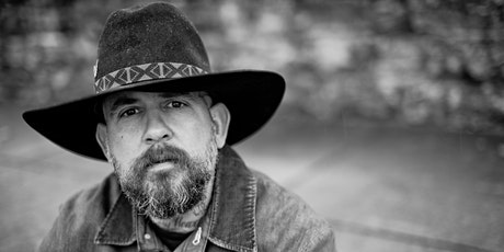 Jeremy Pinnell in Bishop Hill! tickets
