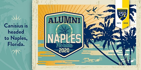 Presidential Alumni Event: Naples tickets