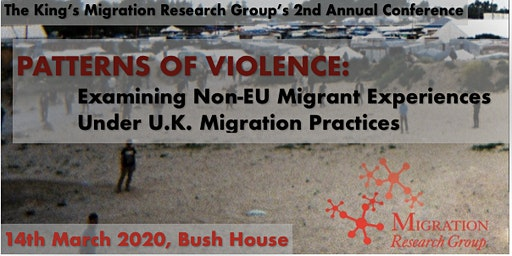 Patterns of Violence: Examining Non-EU Migrant Experiences